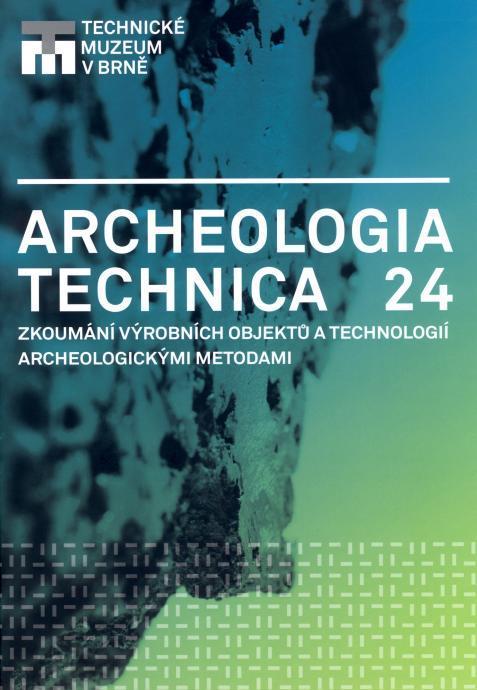 Archeologia technica 24