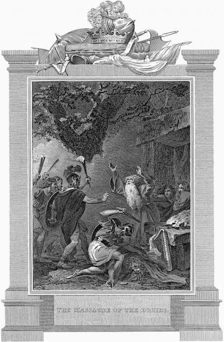 Žánrové vyobrazení římských přesvědčovacích metod